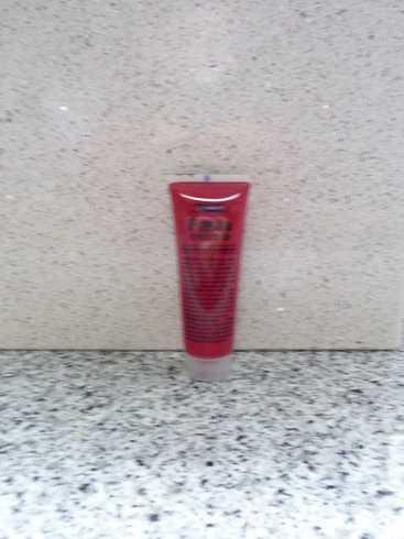 Краситель TENAX PASTA Colorante красный