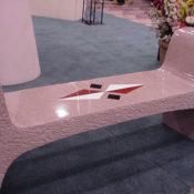 Декор из искусственного камня