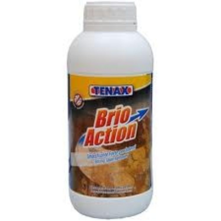 BRIOACTION 1 прозорий 1 л.