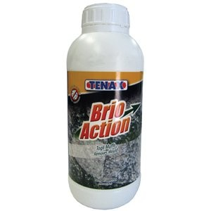 BRIOACTION 3 прозорий 1 л.