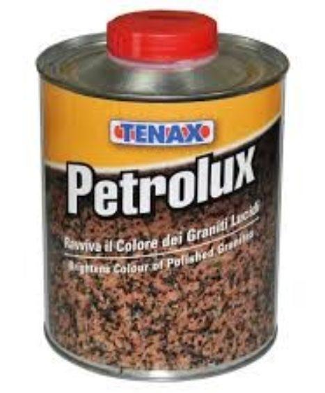 PETROLUX прозрачный 250 мл.