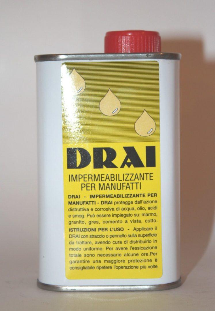 DRAI на основе растворителя 200 мл.