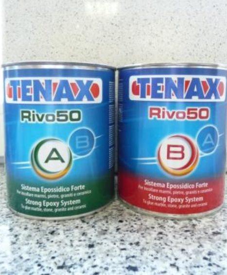 Rivo 50 А+B комплект 1 л. + 1 л.