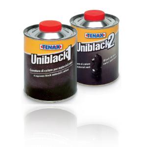 UNIBLACK 2 черный 250 мл.