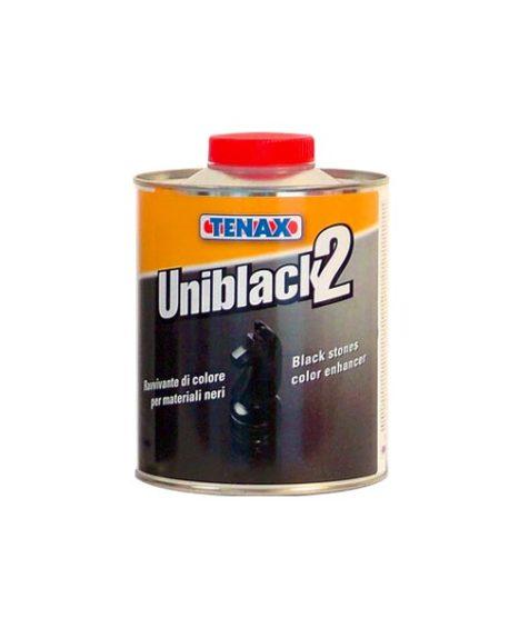 UNIBLACK 2 чорний 1 л.