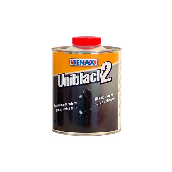 UNIBLACK 2 чорний 250 мл.