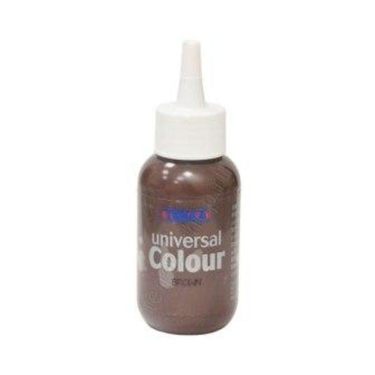 Краситель TENAX COLOUR Universal коричневый