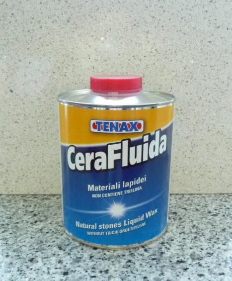 CERA FLUIDA прозрачный 1 л.