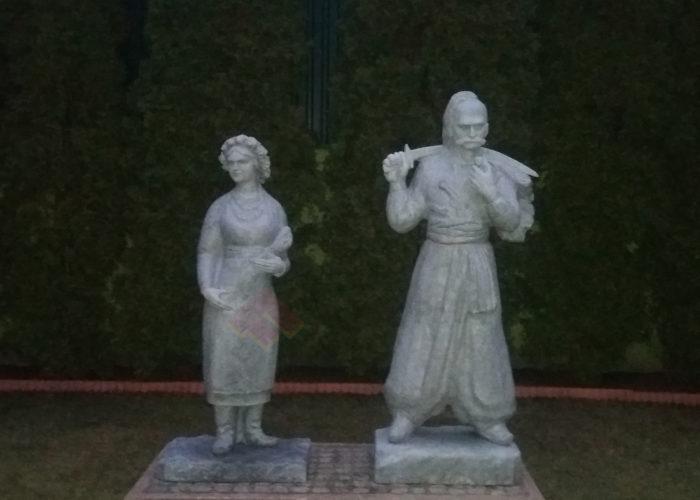 Козак и козачка, 2014-16