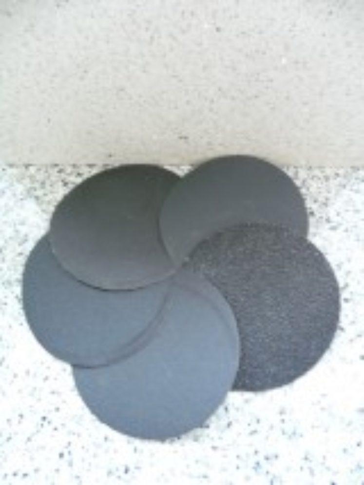 Шліфувальні круги (диски) діам. 115 мм.