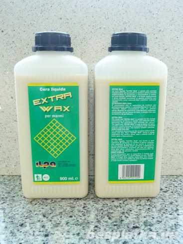 EXTRA WAX рідкий 900 мл.