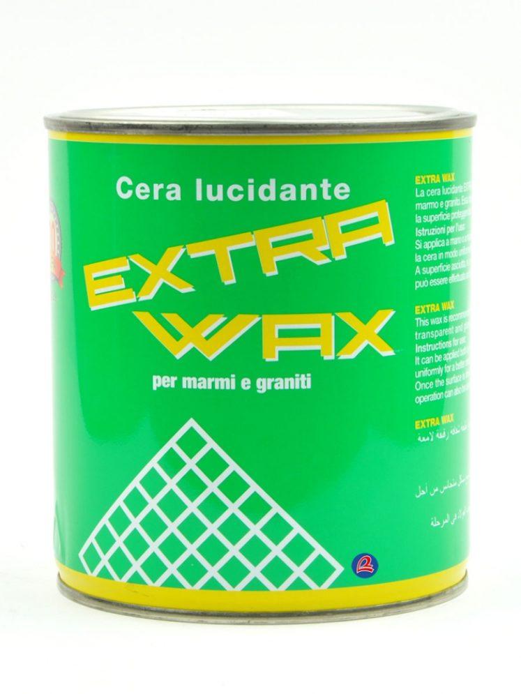 EXTRA WAX RED пастообразный красный 1 л.