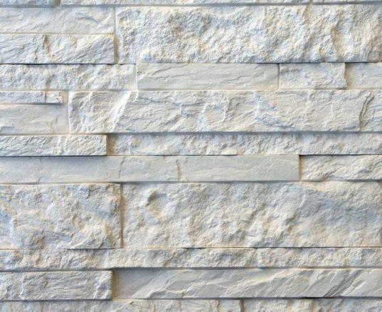 Как изготовить искусственный камень