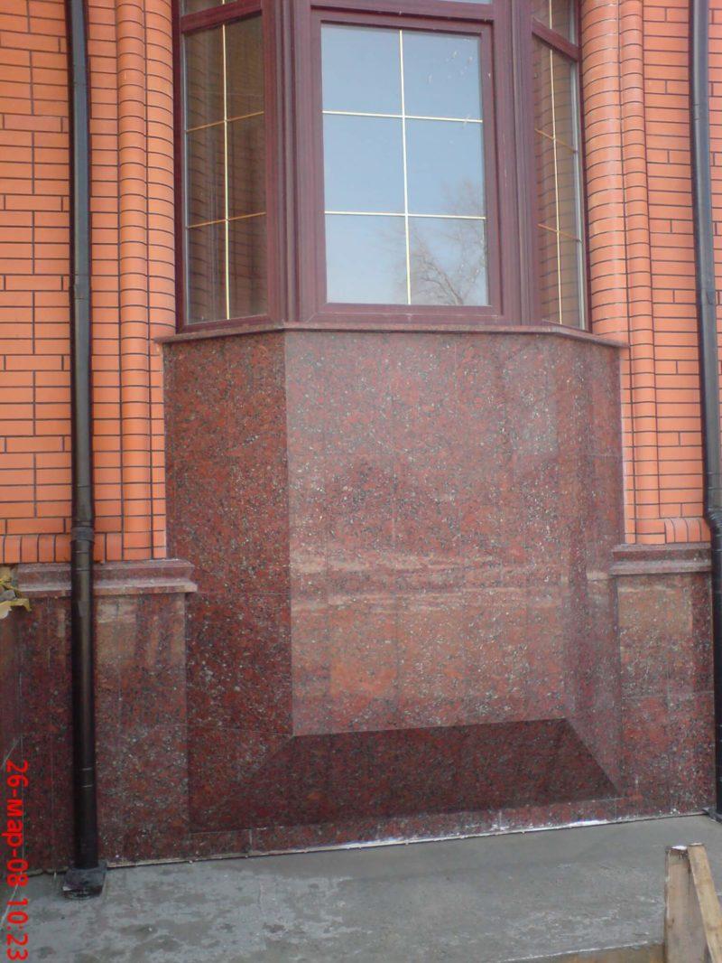 Проект приватного будинку, 2008