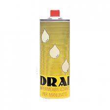 DRAI на основе растворителя 1 л.