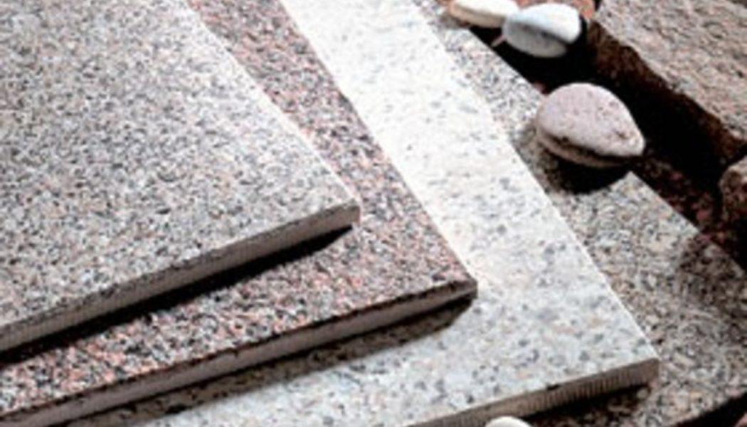 Гранитная плитка