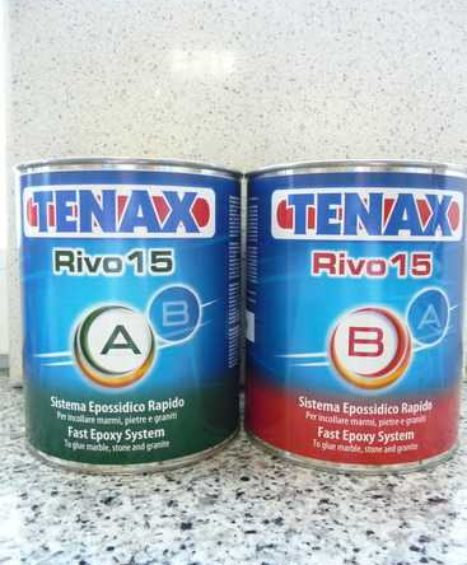 Rivo 15 А + B комплект 1 л. + 1 л.