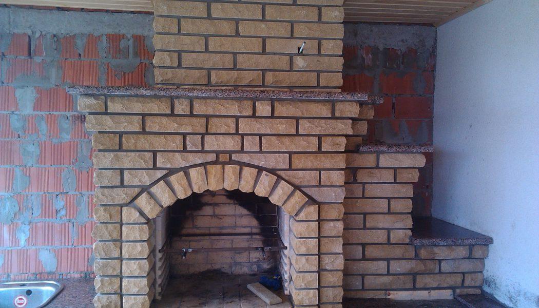 Будівництво печей