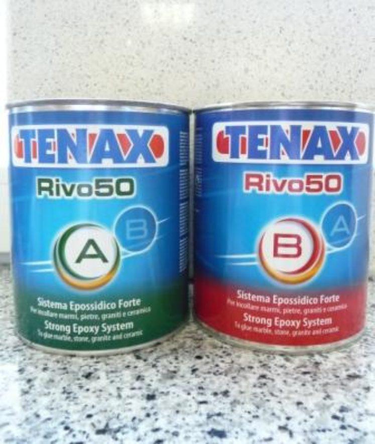 Rivo 50 А + B комплект 1 л. + 1 л.