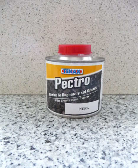 PECTRO NERO чорний 250 мл.