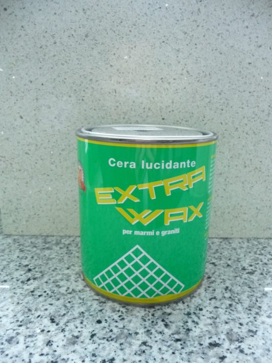 EXTRA WAX NEUTRAL пастоподібний нейтральний 1 л.