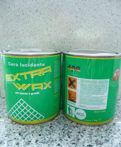 EXTRA WAX NEUTRAL пастообразный нейтральный 1 л.