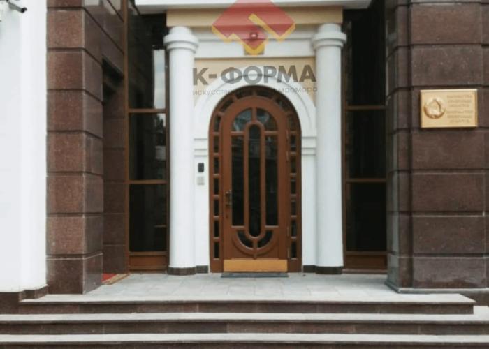 Посольство республіки Білорусь в Україні